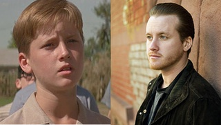 Smalls all grown up.
