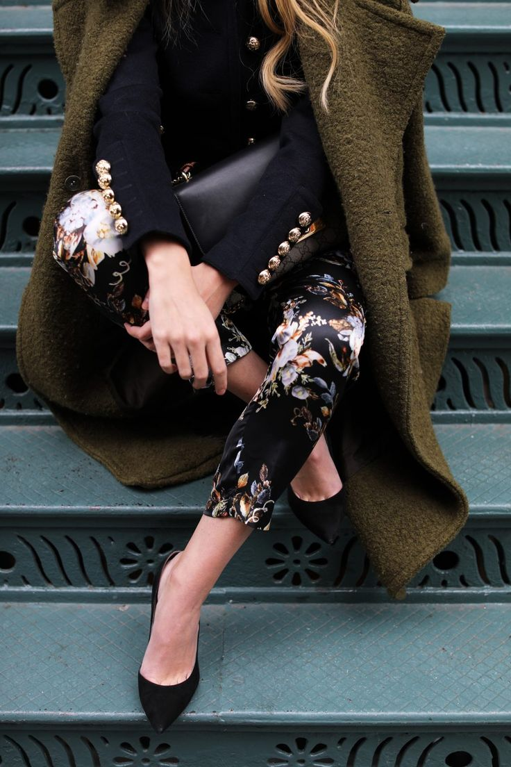 blair-edie-atlantic-pacific-blog-fashion-nyc-gucci-floral-olive-coat