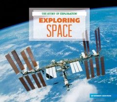 Exploring Space by Robert Grayson - 11/14/2014