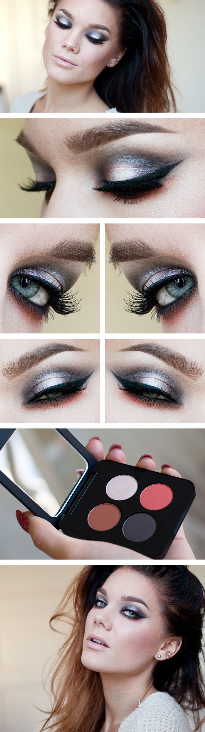 Todays look – Youngblood.  Absolutely amazing #cosmetics. aestheticsbyjuliette.com