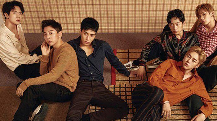Gelar Konser Solo di Lokasi yang Sama dengan Final 'Produce 101 Season 2,' JBJ Ungkap Perasaan Haru