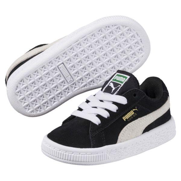 Puma Suede Toddler Shoes   PUMA US