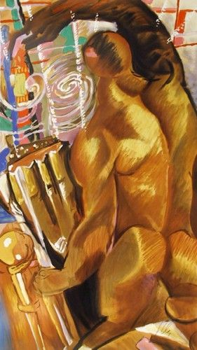 Sandro Chia Kunst zu verkaufen
