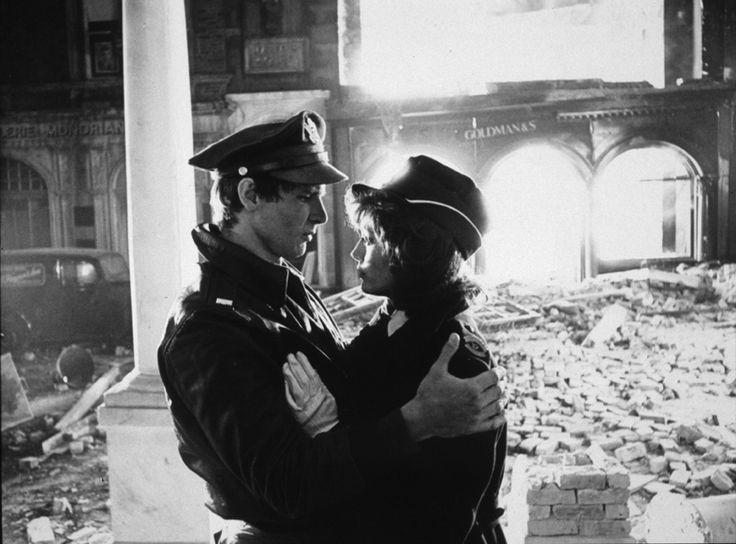 """""""Hanover Street,"""" Harrison Ford, Leslie-Ann Down 1979 / Columbia"""