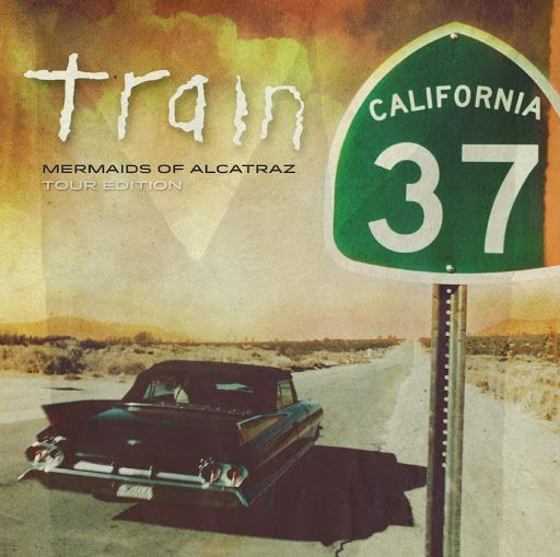 Train featuring Ashley Monroe: Bruises . . . Something about this song stirs a part of my soul that hasn't been touched in 15 years.