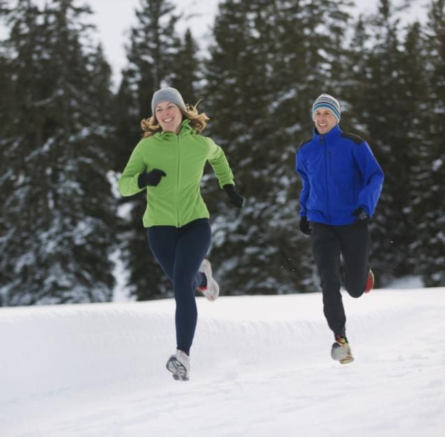 """7 Common Excuses for Not Running and How to Beat Them: """"It's Too Cold (or Hot) Outside."""""""