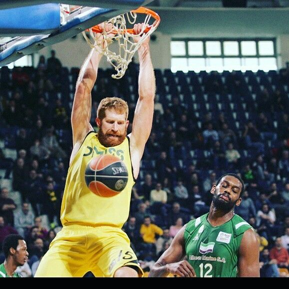 @ArisBc considered #DrewNeymick to replace Eric Buckner who signed for Turkish team #Buyukcekmece.
