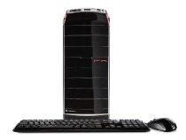 Gateway FX6860-UR10P Desktop (Black)