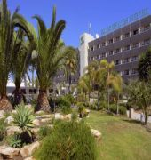 For exciting #last #minute #hotel deals on your stay at PALM BEACH HOTEL AND BUNGALOWS, Larnaca, CYPRUS, visit www.TBeds.com now.