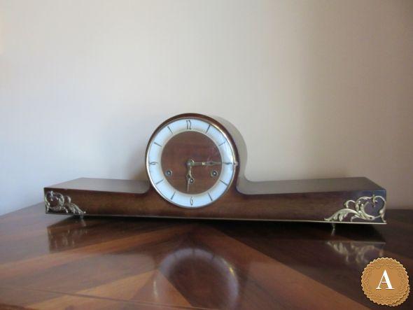 Часы каминные с вестминстером