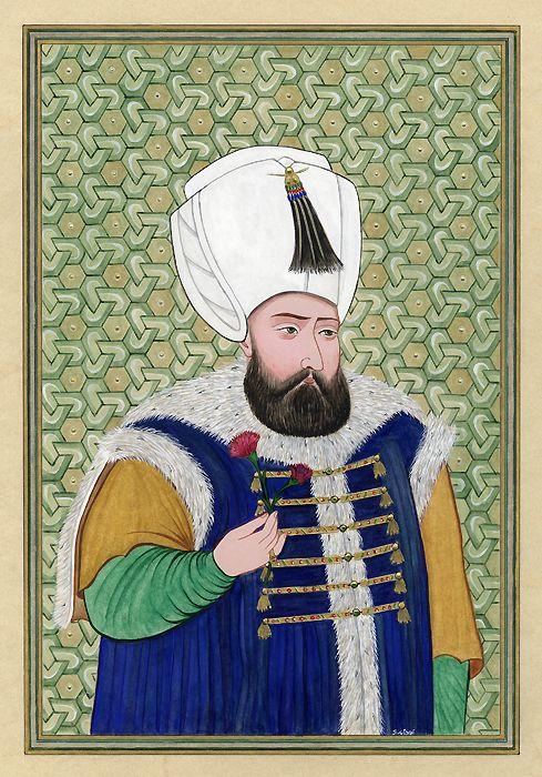 Sultan III. Murad