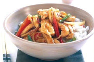 C'est ma recette thai préférée! J'en connais désormais le secret!  La vidéo n'a pas réussi... donc je ne vous livre que la recette!     Ingr...