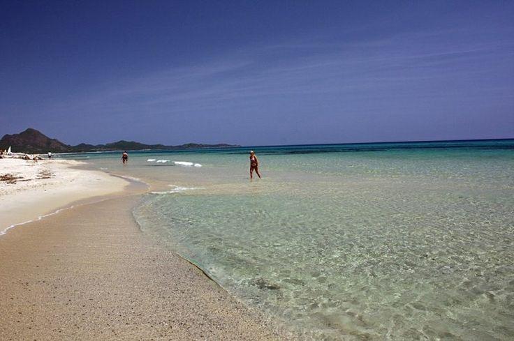 Monte Nai, Region Costa Rei - im Süden von Sardinien, Ferienwohnung, Ferienhaus