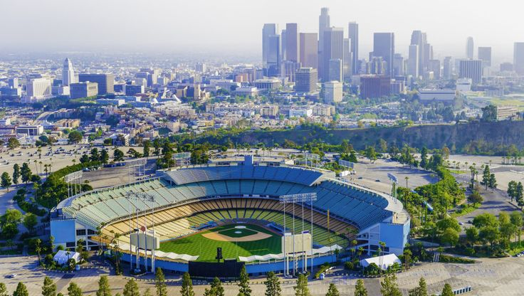 Dodgers Tickets and Schedule | Cheap Tickets