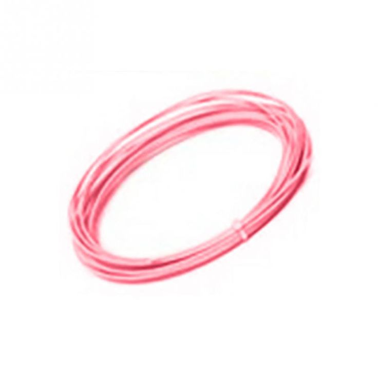 10Colors 5M 3D Printer Filament 1.75mm PLA 3D Printer Filaments plastic Rubber Consumables Material
