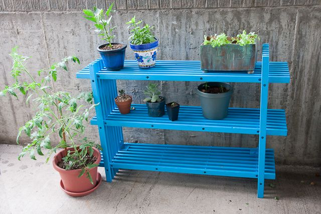 1000 Ideas About Outdoor Plant Stands On Pinterest