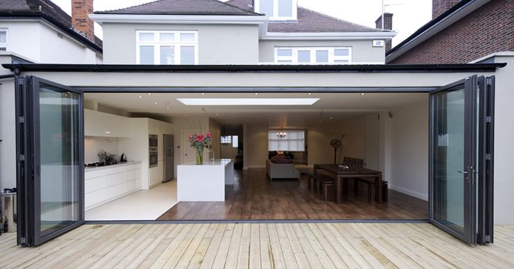 Single Storey Rear Extension - YEME | YEME