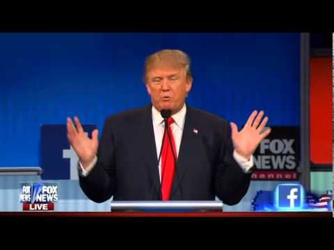 Full Video: Watch the Aug. 6 Fox News Republican Debate | 2016 Election Central