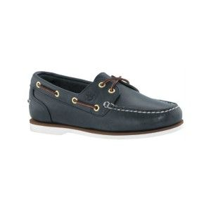 Timberland Earthkeepers Classic Boat Amherst 2-Eye Bootsschuh
