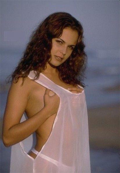 Fotos Mujeres Hermosas - Carolina Sabino