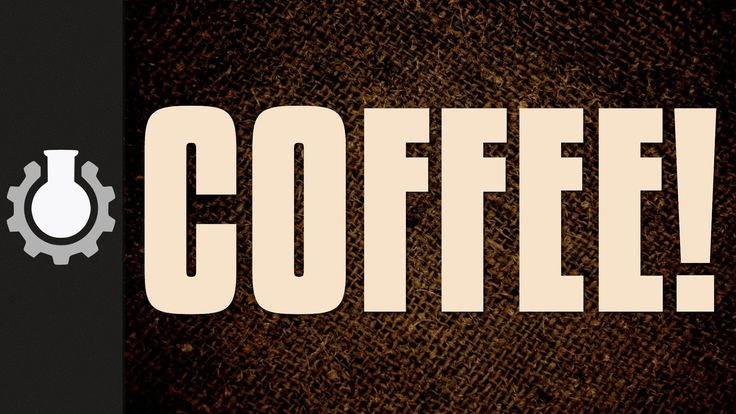 Cool Coffee: The Greatest Addiction Ever