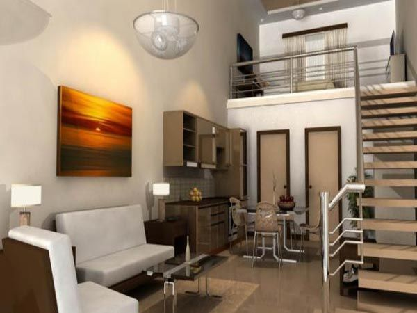 29 best images about Studio Type Condo on Pinterest | The ...