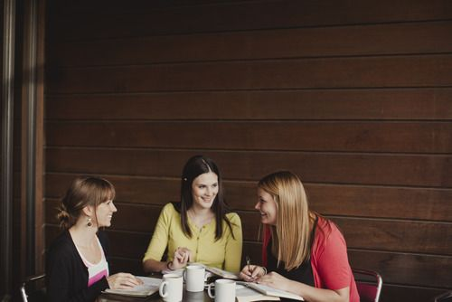 5 Questions for Choosing Bible Study Material for Women's Groups - The Gospel Coalition
