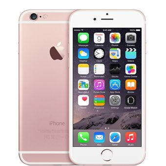 #Apple #iPhone #6S 128GB LTE Rose Gold #Save Up to 9% http://tinyurl.com/qg6u326
