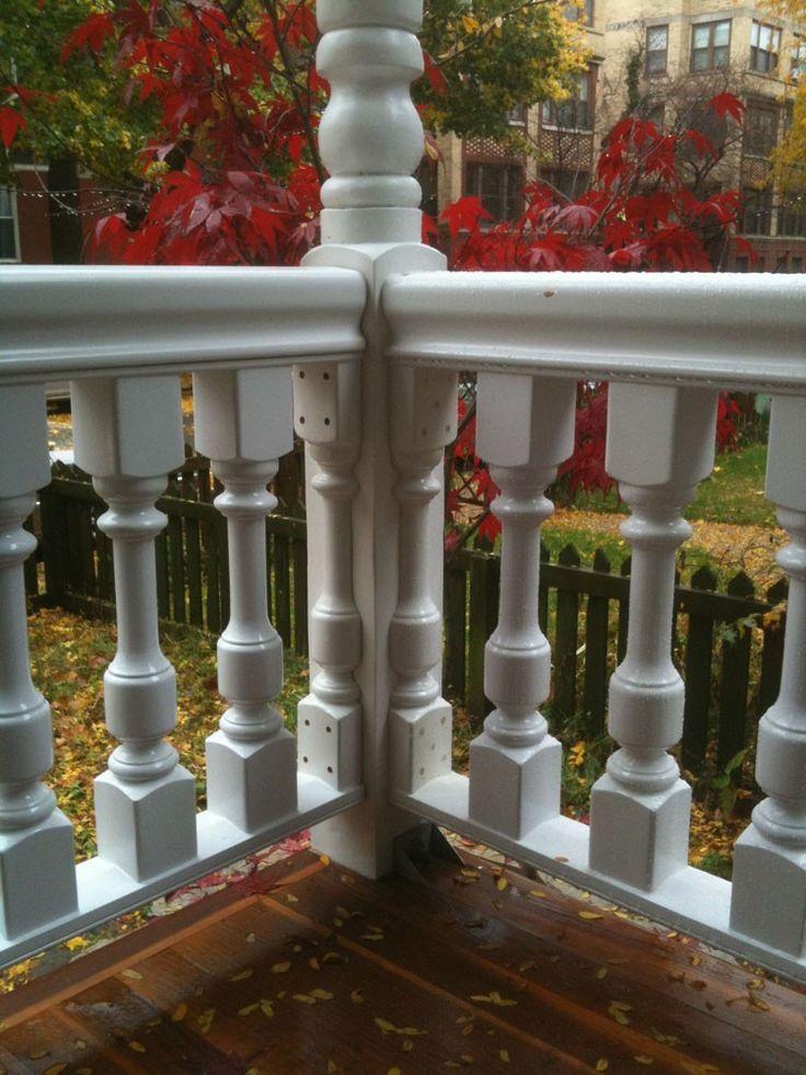 Best 10 Best Porches Images On Pinterest Front Porches 400 x 300