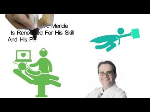 http://www.healthgrades.com/physician/dr-robert-mericle-35c5c features reviews of doctor Robert Mericle's work from numerous patients. For information on the standard of care and the effectiveness of the treatments please click the link above.