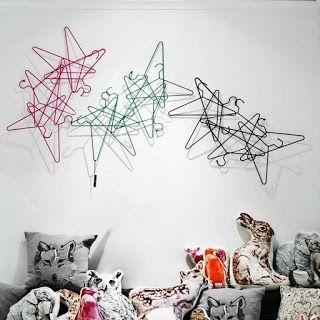 Hanger wall art 76Χ44Χ11CM Price: 80euros Order:http://mikk.ro/Edr See more http://styleitchic.blogspot.gr/2015/06/design.html