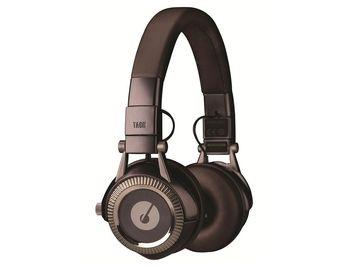 Pendulumic Tach T1 Bluetooth Headphones
