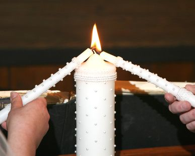 trends candle ceremony unity candle candles wedding unity my wedding