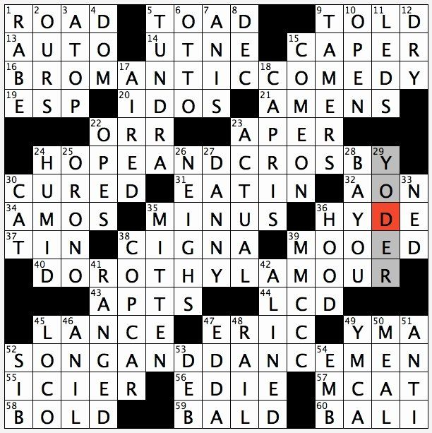 Word Ladders Middle School Rex Parker Does the Nyt ...