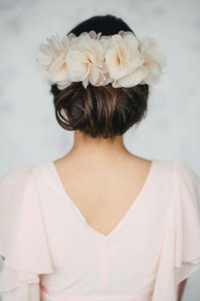 Entdecken Sie die 60 aufregendsten Brautfrisuren 2017! Styling mit Wow-Effekt Image: 0