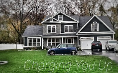 Charging You Up: Comcast Kicks It Up With Xfinity Home!