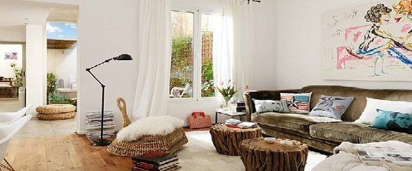 Simple Cheap Home Decorating Ideas