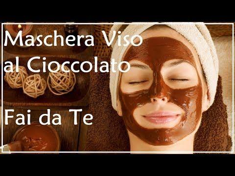 Youtube maschere viso pinterest youtube maschera viso al cioccolato fai da te per tutti i tipi di pelle diy chocolate face mask solutioingenieria Choice Image