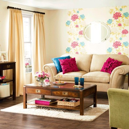 Awesome 126 Best Happy Living Room Images On Pinterest   Apartment Color Schemes,  Balcony And Cabin Ideas Part 3