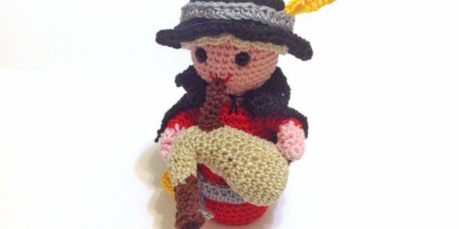 Presepe Amigurumi Etsy : Oltre 1000 idee su Presepe Di Natale su Pinterest ...