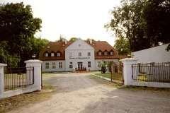 Hotel Wlodowo: Landhaus BIENIASZE