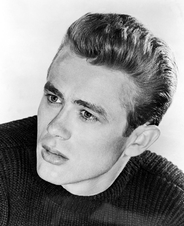 James Dean, 24 (1931-1955)