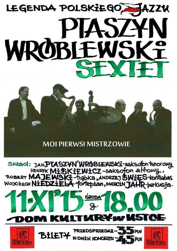 Ptaszyn Wróblewski SEXTET