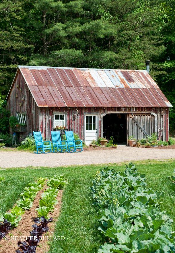 Cedar Hill Ranch On The Back Porch With Heather Bullard
