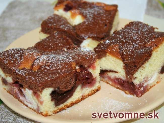 Babičkin koláč • Recept | svetvomne.sk