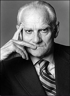 Alberto Moravia ♦ Italian novelist and journalist. His novels explored matters of modern sexuality, social alienation, and existentialism.