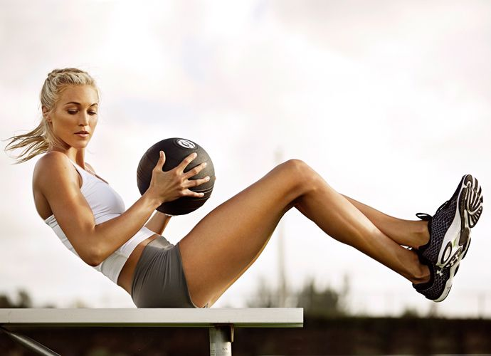 Fitness by Guzman #fit #fitness #sport #girl #photography