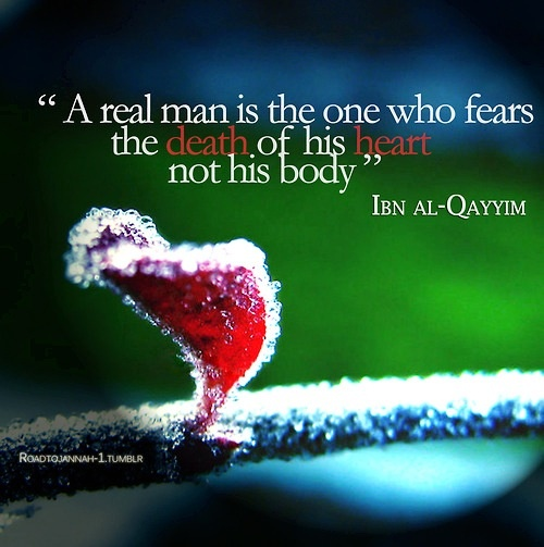 Islam #real #man