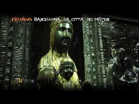 Barcelona misteriosa