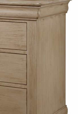 DESIGNER CHOICE: BRUSHED TAUPE  by Durham Furniture available at Smitty's Fine Furniture
